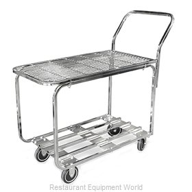 Food Machinery of America 13067 Cart, Transport Utility