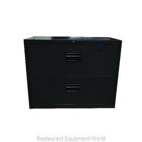 Food Machinery of America 13075 Filing Cabinet