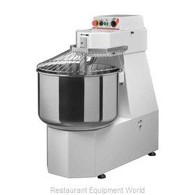 Food Machinery of America 13171 Mixer, Spiral Dough