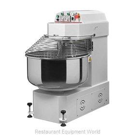 Food Machinery of America 13175 Mixer, Spiral Dough