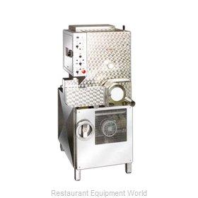 Food Machinery of America 13286 Pasta Machine, Extruder