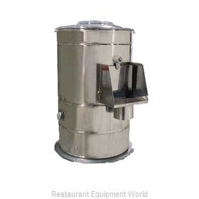 Food Machinery of America 13443 Potato Peeler
