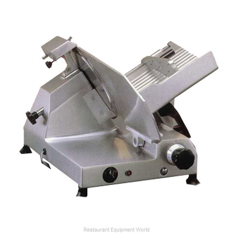Food Machinery of America 13629 Food Slicer, Electric