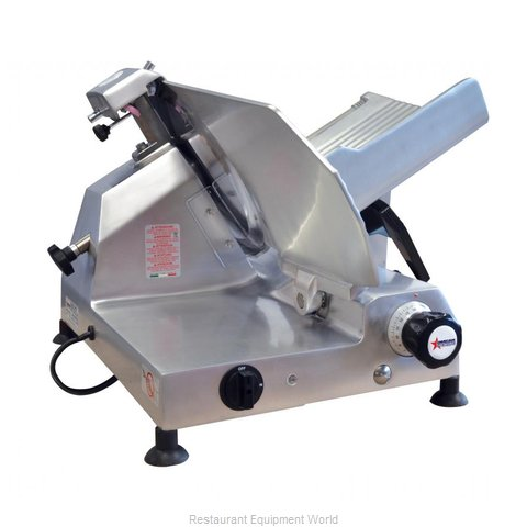 Food Machinery of America 13635 Food Slicer, Electric
