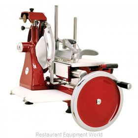 Food Machinery of America 13639 Food Slicer, Manual