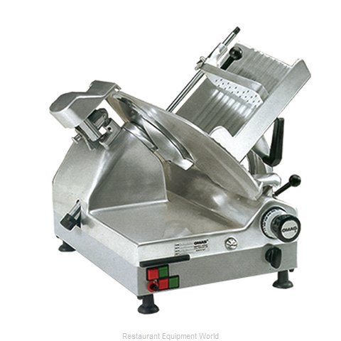 Food Machinery of America 13645 Food Slicer, Electric