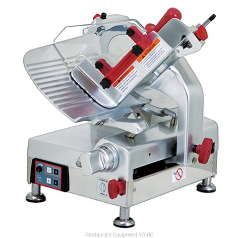 Food Machinery of America 13654 Food Slicer, Electric