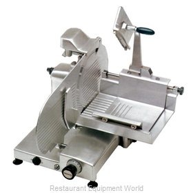 Food Machinery of America 13655 Food Slicer, Electric