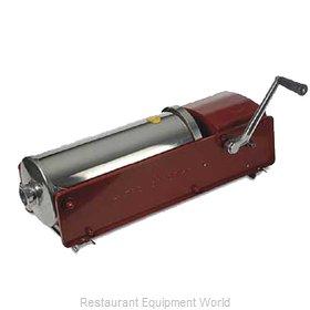 Food Machinery of America 13725 Sausage Stuffer, Manual