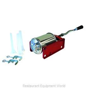 Food Machinery of America 13730 Sausage Stuffer, Manual