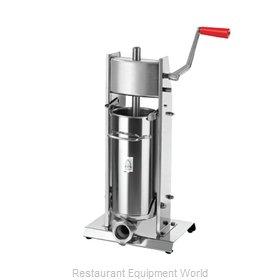 Food Machinery of America 13734 Sausage Stuffer, Manual
