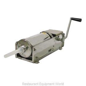 Food Machinery of America 13738 Sausage Stuffer, Manual