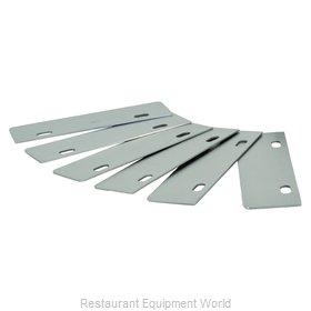 Food Machinery of America 14264 Grill Scraper Blade