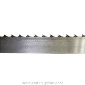 Food Machinery of America 16860 Band Saw Blade