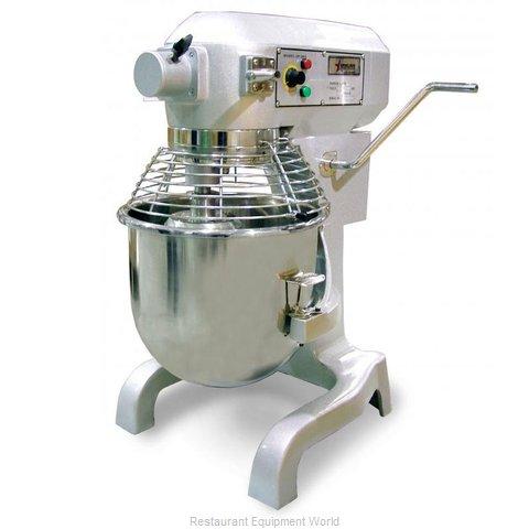 Food Machinery of America 17835 Mixer, Planetary