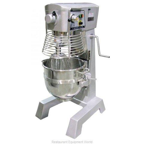 Food Machinery of America 17836 Mixer, Planetary