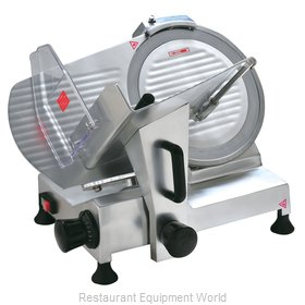 Food Machinery of America 19068 Food Slicer, Electric