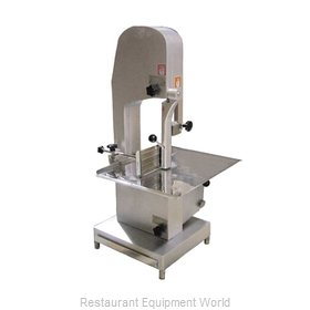Food Machinery of America 19458 Meat Saw, Electric
