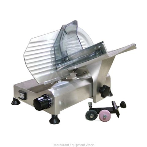Food Machinery of America 195F Slicer Food Electric