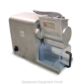 Food Machinery of America 19921 Grater, Electric