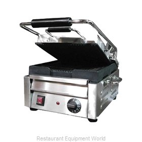 Food Machinery of America 19935 Sandwich / Panini Grill