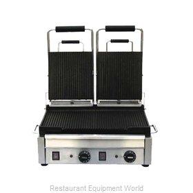 Food Machinery of America 19937 Sandwich / Panini Grill