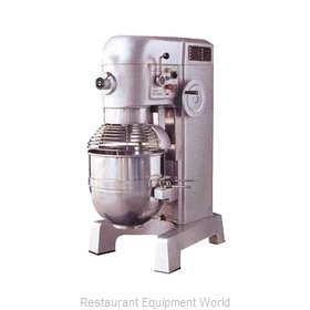 Food Machinery of America 19999 Mixer, Planetary