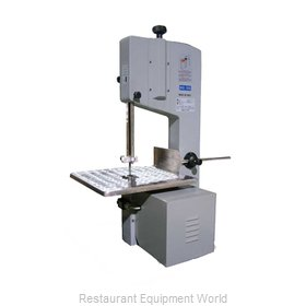 Food Machinery of America 2000 Saw Meat Electric