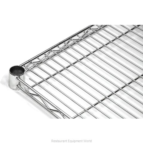 Food Machinery of America 20110 Shelving, Wire