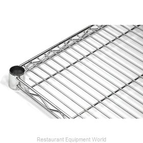 Food Machinery of America 20112 Shelving, Wire