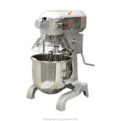 Food Machinery of America 20441 Mixer, Planetary