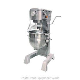 Food Machinery of America 20442 Mixer, Planetary