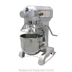 Food Machinery of America 20467 Mixer, Planetary