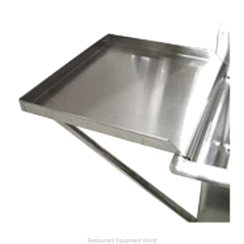Food Machinery of America 21142 Drainboard, Detachable