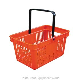 Food Machinery of America 21183 Shopping Basket
