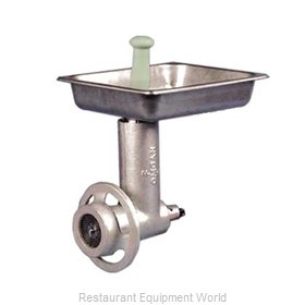 Food Machinery of America 21229 Meat Grinder Attachment