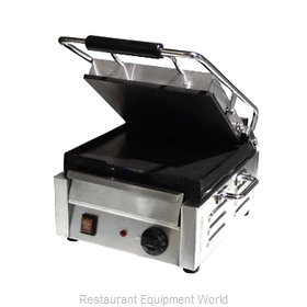 Food Machinery of America 21464 Sandwich / Panini Grill