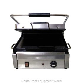 Food Machinery of America 21465 Sandwich / Panini Grill