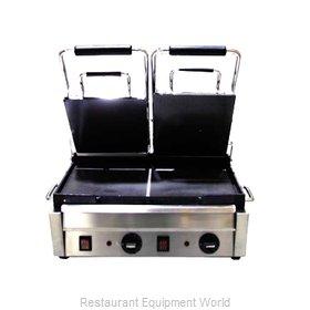 Food Machinery of America 21466 Sandwich / Panini Grill