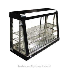 Food Machinery of America 21571 Display Case, Hot Food, Countertop