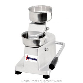 Food Machinery of America 21572 Hamburger Patty Press