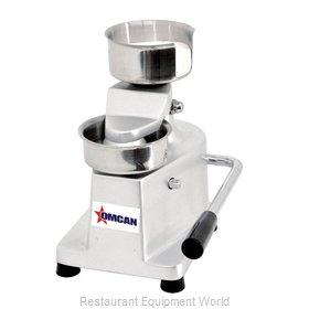 Food Machinery of America 21573 Hamburger Patty Press