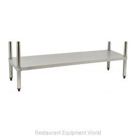 Food Machinery of America 21609 Work Table, Undershelf