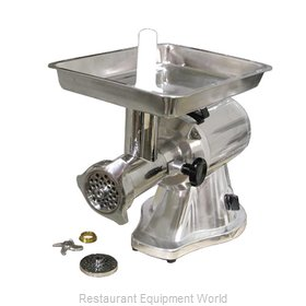 Food Machinery of America 21634 Meat Grinder, Electric