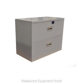 Food Machinery of America 21652 Filing Cabinet