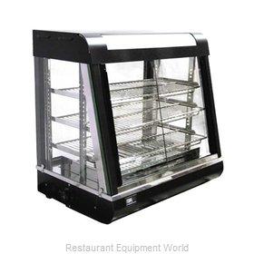 Food Machinery of America 21749 Display Case, Hot Food, Countertop