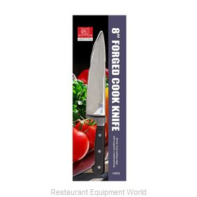 Food Machinery of America 21877 Knife, Chef
