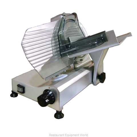 Food Machinery of America 220FUL Food Slicer, Electric