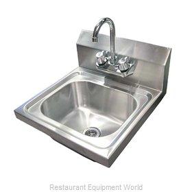Food Machinery of America 22122 Sink, Hand