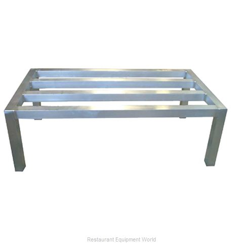 Food Machinery of America 22127 Dunnage Rack Tubular